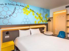 Hotel kuvat: ibis Styles Strasbourg Stade de la Meinau