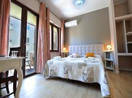 Hotel photo: Victoria Bed & Breakfast