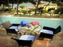 Zdjęcie hotelu: Apartamentos Petit Blau