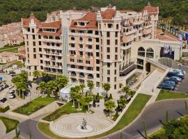 Hotel near Haskovo