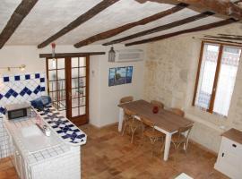 Hotel photo: La Petite Maison De Velina