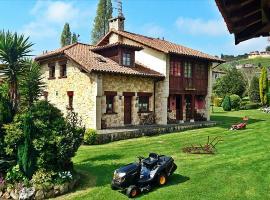 Ξενοδοχείο φωτογραφία: Asturias Apartamentos Rurales Naveces