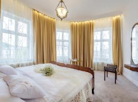 Hotel near Брно