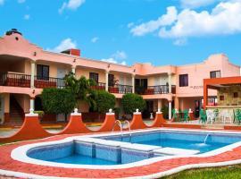 Hotelfotos: Hotel Hacienda Cortes