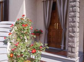Hotel photo: A Casa Di Amelia