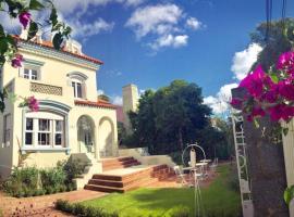 Hotel photo: Alquimista Montevideo