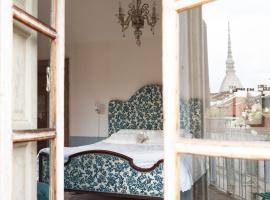 Hotel Photo: Colazione in Piazza Castello