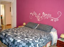 Hotel photo: Home Cosenza