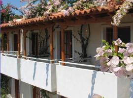 Hotel photo: Costantonia Holiday Apartments