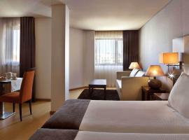 Hotel photo: TURIM Iberia Hotel