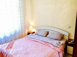 Hotel Foto: Apartment in the heart of Minsk