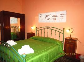 Hotel photo: Lucca Charm