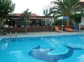 Hotel photo: Michalis