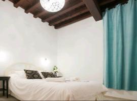 Hotel photo: Apartamento Tres Culturas