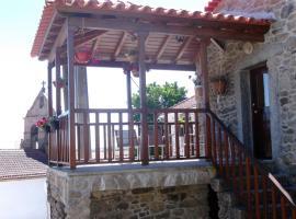 Hotel photo: Casa do Pelourinho