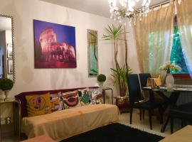 Hotel photo: Viale Dante