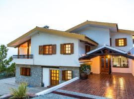 Photo de l'hôtel: Villa Aynadamar