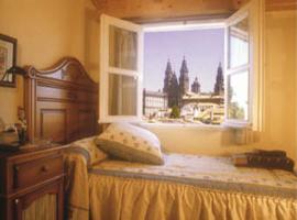 Foto do Hotel: Hostal Alfonso