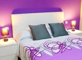 Hotel Foto: Apartamentos Mayoral