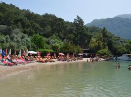 Hotel fotoğraf: Lagoon Boutique Otel