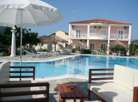 Hotel near Гърция