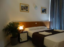 Hotel photo: Hostal Mont Thabor