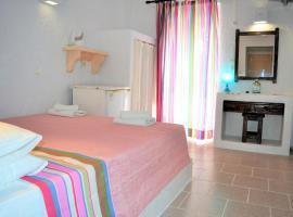 Hotel photo: Hotel Irini