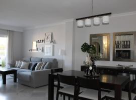 Hotel Photo: Apartamento Linda Vista