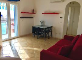 A picture of the hotel: Livia Apartment
