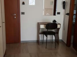 酒店照片: Hotel Villa Podgora