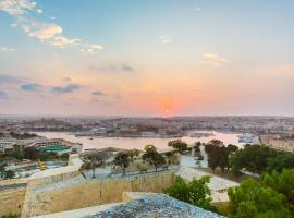 Hotel photo: Valletta Collection - Hastings Studios