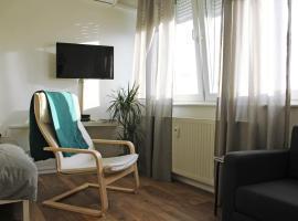 Hotel photo: Studio apartman