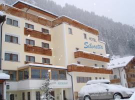 Hotel photo: Hotel Silvretta