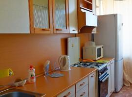 Hotel photo: Apartment prospekt Kalinina 3