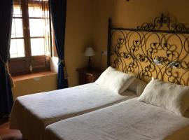 Hotel Photo: Casona Los Moriscos