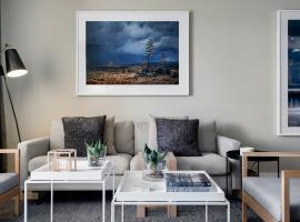 Hotel photo: Gulmarn 205