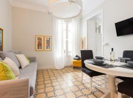 Hotel Photo: Centric Apartment Gaudi