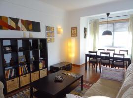 Hotel fotoğraf: Apartamento Lisboa