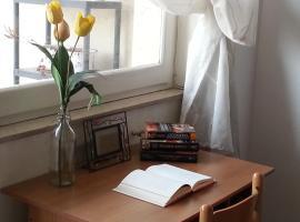 Foto di Hotel: Holiday's flat Gisella