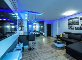 Hotel photo: Diamond suite