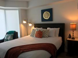 Hotel photo: Executive Furnished Properties - Yorkville Village