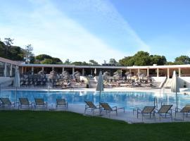 Hotel Photo: Quinta do lago & golf