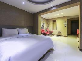 Hotel near Goyang