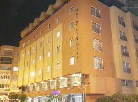 Фотография гостиницы: Hataylı Oteli