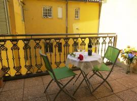 Hotel photo: Casa Della Zia
