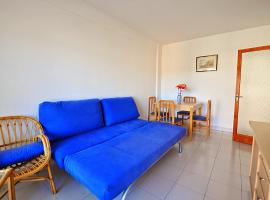 Hotel photo: Apartamento A039 Jose