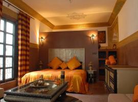 Hotel photo: Riad Minorisa