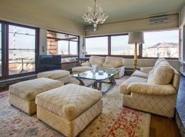 Hotel Photo: Boutique Athens Apartment ST8