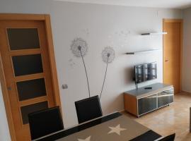 Hotel fotoğraf: Apartamento Alberes