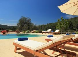 Hotel Foto: Casa Vilda